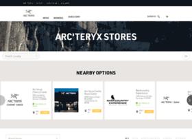 stores.arcteryx.com