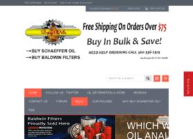 stores.buyschaefferoil.com