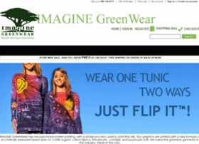 stores.imaginegreenwear.com