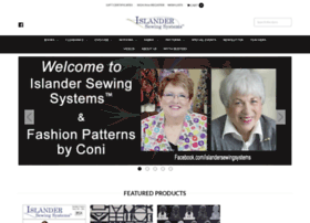 stores.islandersewing.com
