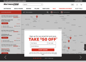 stores.mattressfirm.com