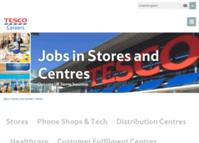 stores.tesco-careers.com