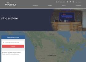 stores.viaero.com