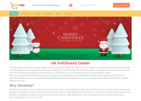 storeship.co.uk
