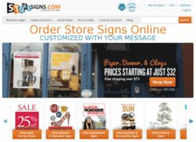 storesigns.com