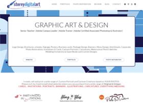 storeydigitalart.com