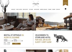 storfjordhotel.com