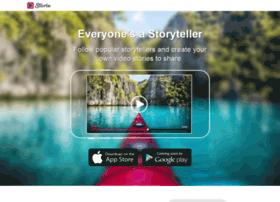 storie-web-dev.appspot.com
