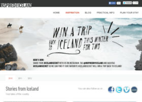 stories.inspiredbyiceland.com