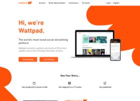 stories.wattpad.com