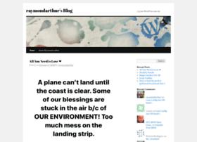 storiesfromaguynamedray.wordpress.com