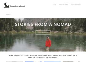 storiesfromanomad.com