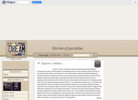 storiesofparadise.blogcu.com
