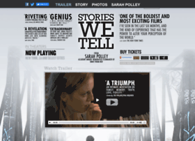 storieswetellmovie.com