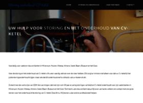 storing-onderhoud-cv-ketel.nl