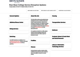 storm.brynmawr.edu