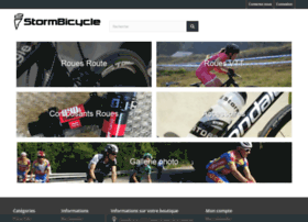 stormbicycle.fr