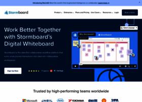 stormboard.com