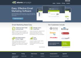 stormcampaign.com