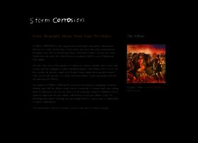 stormcorrosion.com