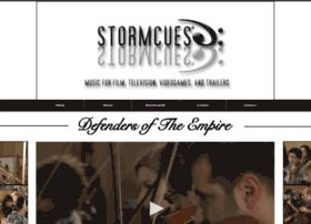 stormcues.com