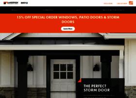 stormdoors.com