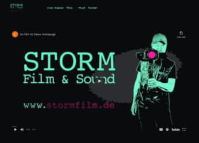 stormfilm.de