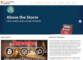 stormfrontstudios.com