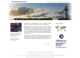 stormharbour.com