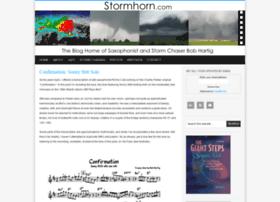 stormhorn.com
