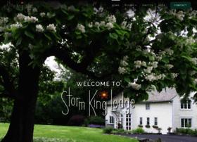 stormkinglodge.com
