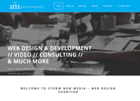 stormnewmedia.com
