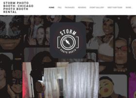 stormphotobooth.com