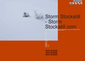 stormstockstill.info