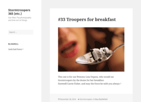 stormtroopers365.com