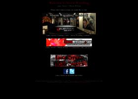 stormwrestling.com