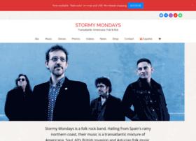 stormymondays.com