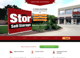 storselfstorage.com
