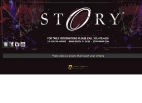 story.wantickets.com
