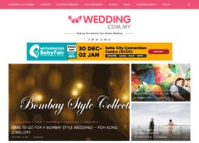 story.wedding.com.my