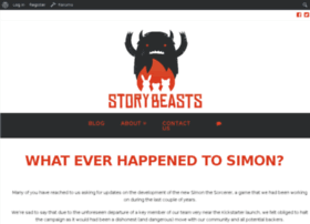 storybeasts.com