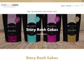 storybookcakes.com.au