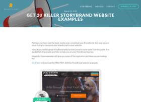storybrandwebsiteexamples.com.au