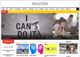 storychick.com