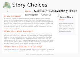 storychoices.com