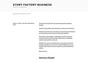 storyfactory.biz