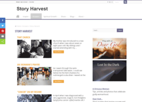 storyharvest.com