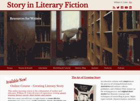 storyinliteraryfiction.com