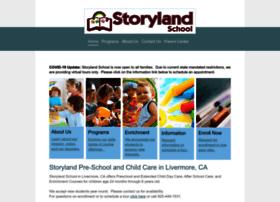 storylandschool.com