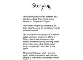 storylog.com